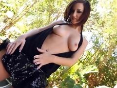 jada stevens anal