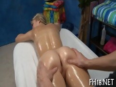 sexy 18 gal acquires drilled hard