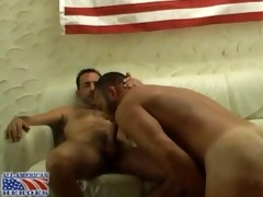 """str8 daddy and neighbour """"watching the"""