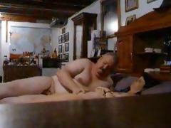 hidden web camera caught daddy masturbating my mom