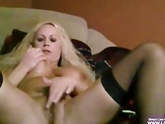 blonde d like to fuck tish with massive boobs