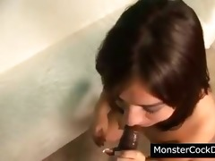 juvenile daughter monster anal screwed