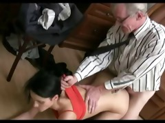 old man and juvenile angel - 11