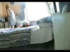 see my sister masturbating. hidden livecam