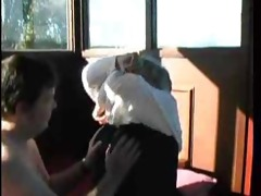 granny sex teacher - free st lesson