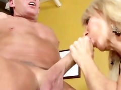 mom and daughter fuck in threesome