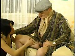 suck off old man and grandson - telsev