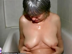 horny grannies love hard knobs from young guys in
