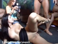 fantastic looking angel drilled by many guys