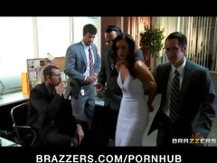 breasty lewd brunette hair india summer is