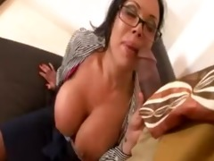 sienna west huge juggs takes bbc
