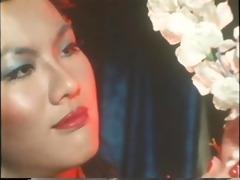 oriental escort fucked in vintage scene - horizon
