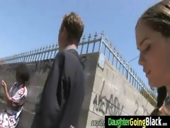 naughty teen drilled hard by dark 9