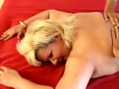 chubby aged fucking by young guy in room