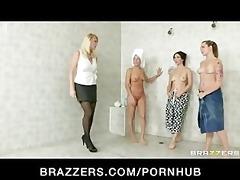 pervert caught by teacher with shlong in