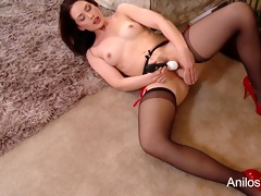 squirting mother i has multiple orgasms