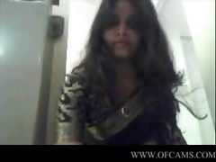 gujrati hotty nadia exposing intend to gals