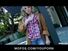 breasty golden-haired wicked cowgirl fists &