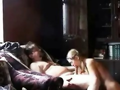 18yo pleasures an older stud