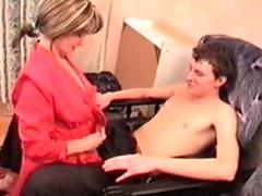 mama boy 12 from matureside.com