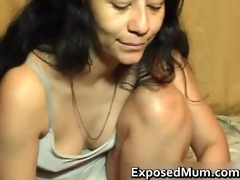 mama with bushy bawdy cleft and remotely part4