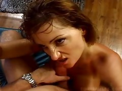mature redhead alexis fire acquires screwed by