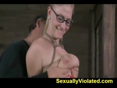 farmers daughter acquires her tits tied 1