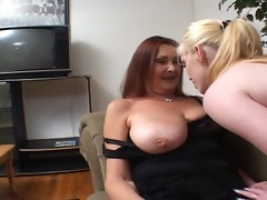 older woman t live without to be dominated