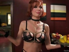 veronica avluv serf training