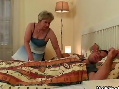 wife acquires violent when discovered him fucking