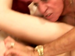 sugar daddy pounding randy doxies