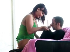 carrie ann - cougar city xxx 2