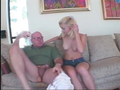 young and old fuck great together