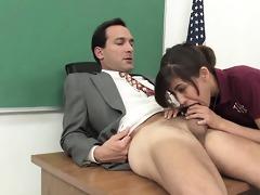 dissolute schoolgirl fuck