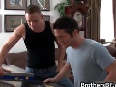 fari getting homo fucked on old sofa part6
