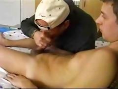 cute wang cums for homo face hole