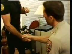 daddy marco fucking a policeman