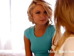moms train sex - mamma and not her daughter teen