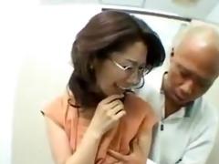 japanese mother i screwed in bathroom