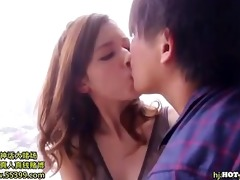 japanese beauties entice lubricous mother at