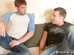 brothers hawt boyfriend acquires cock sucked part4
