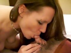 sexy woman sucks 82 year old cock