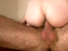large dicked daddy &; his cum whore
