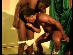 muscle daddy photo discharge - his clip