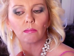large breasted milf kimmy acquires drilled on a