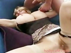 older woman gets big tits mature old young