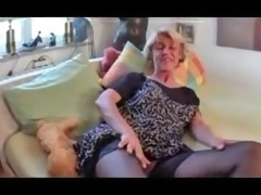 horny german mature can younger chaps
